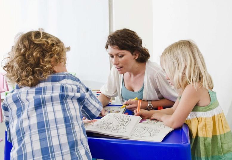 Terapia de Niños